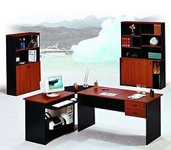 Corradino amoblamientos para oficinas for Amoblamientos de oficina